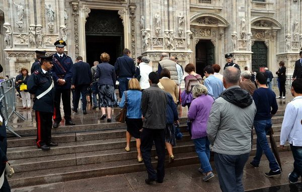 Martini funerali