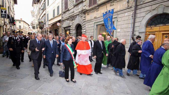 Sant'Agostino Arezzo
