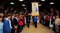 lourdes 2012 adorazione