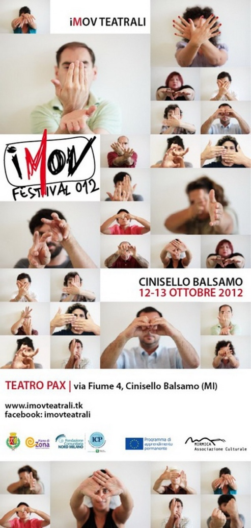 Imov Festival 2012