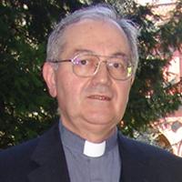 Monsignor Sergio Lanza