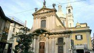chiesa san Giorgio Milano