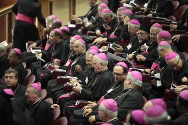 Sinodo dei Vescovi 2012