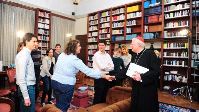 lettera pastorale intervista giovani