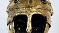 Elmo Cavalleria Costantino IV secolo