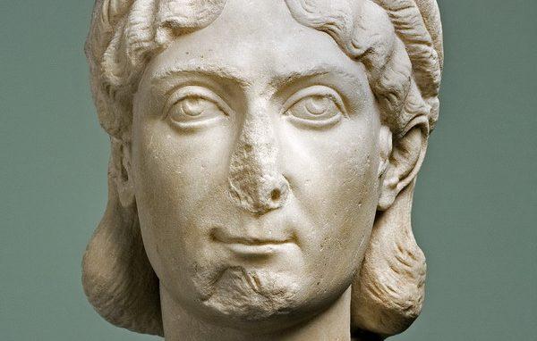 Elena Costantino IV secolo
