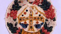 Croce Costantino IV secolo