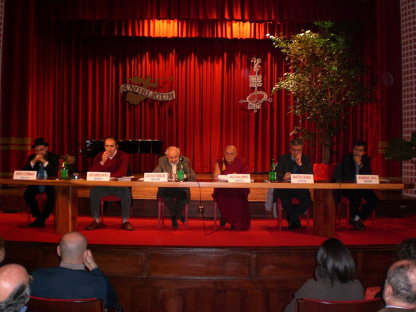 Nello spirito di Assisi 2012