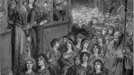 1212 crociata bambini dorè