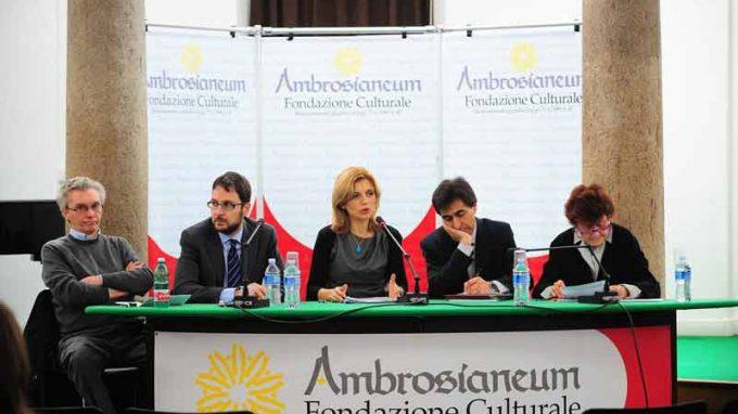 fondazione ambrosianeum