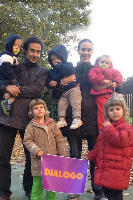 Famiglia Favoti