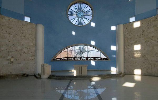 chiesa San Paolo Apostolo Frosinone