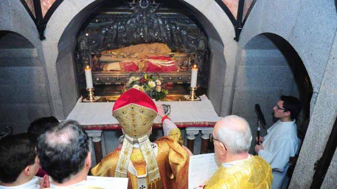 sant'ambrogio 2012