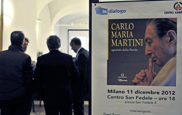 presentazione libro Martini