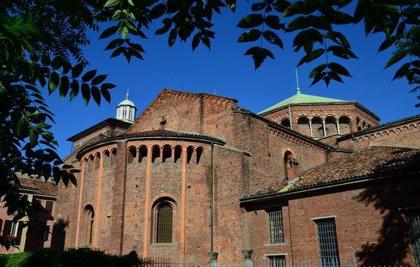San azaro abside