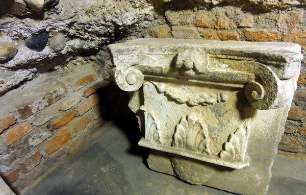 San Nazaro museo