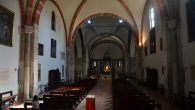 San Nazaro basilica