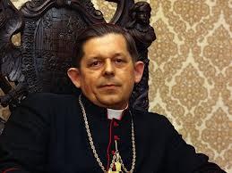 Il cardinale Jozef Glemp