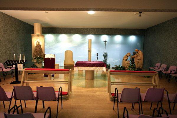 Cappella Malpensa
