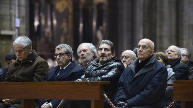 anniversario Giussani