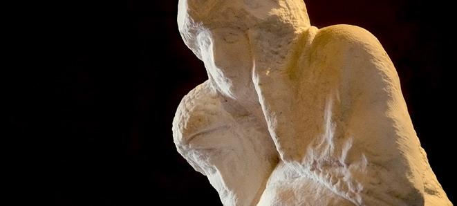 Rondanini Michelangelo