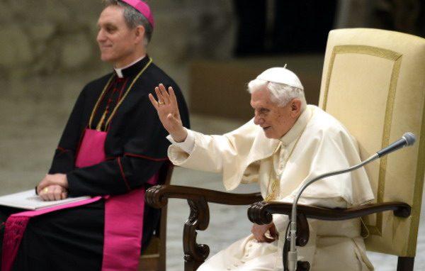 Benedetto XVI_Udienza generale 13-02-13