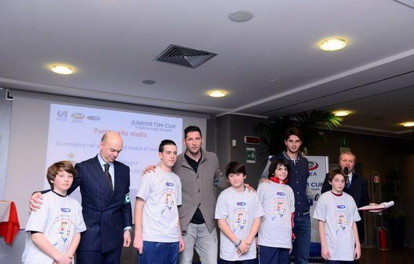 Junior Tim Cup 2013