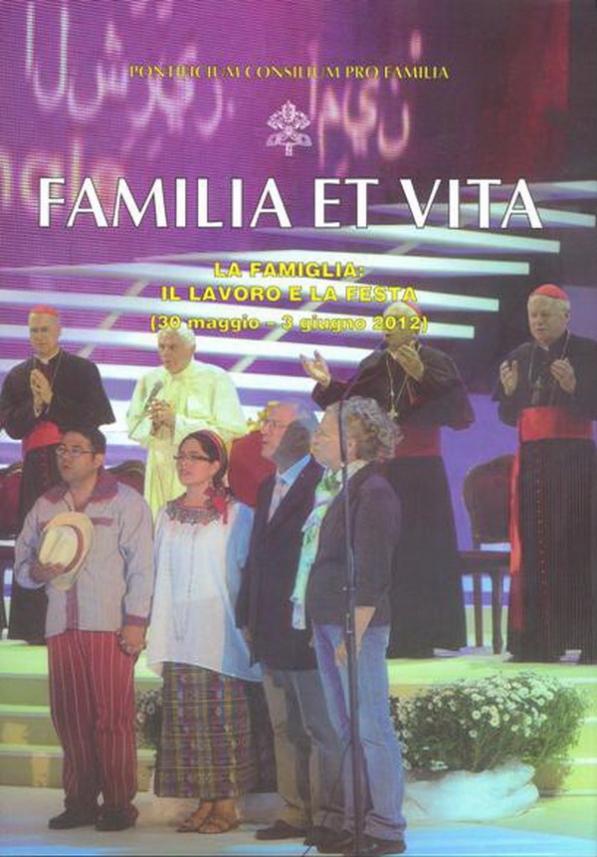 Atti Family 2012