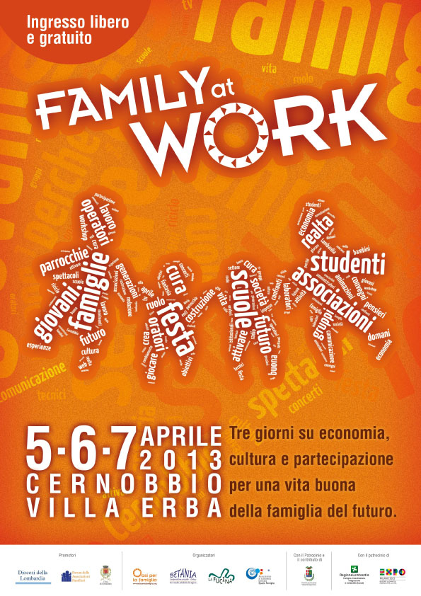 Locandina_Family at work