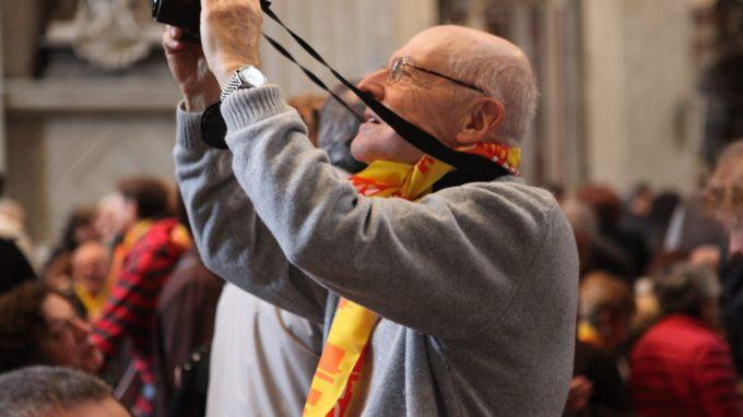 pellegrinaggio roma 2013