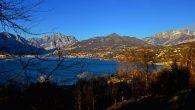 Oggiono Lago Annone resegone