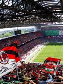 Milan Stadio San Siro