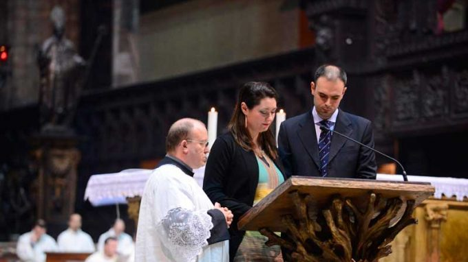rosario meditato 2013