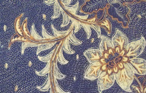 Indonesia Batik Pime