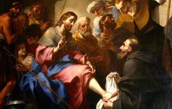 Legnanino San Marco sant'Agostino