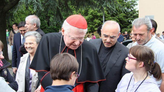 scola La Nostra Famiglia
