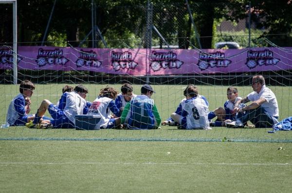 Gazzetta Cup 2013