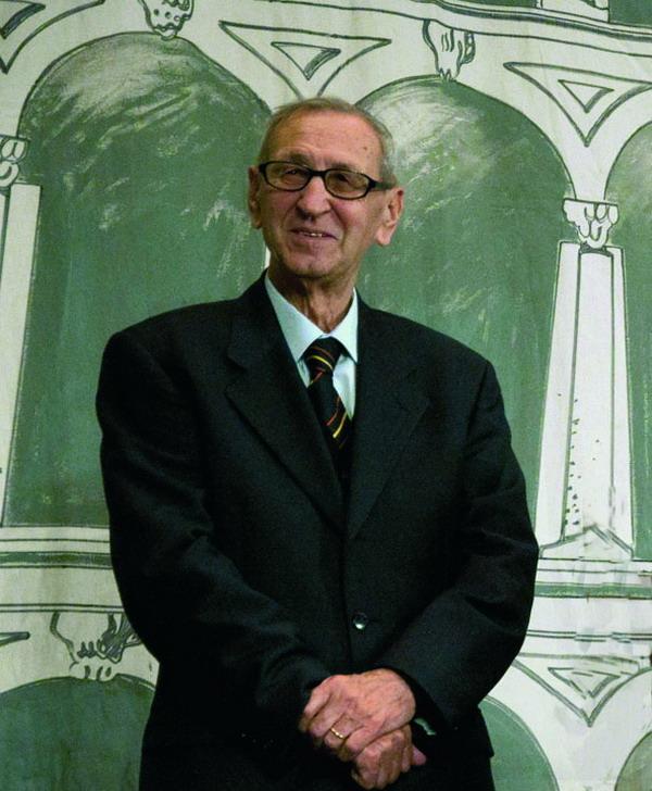 Roberto Zago