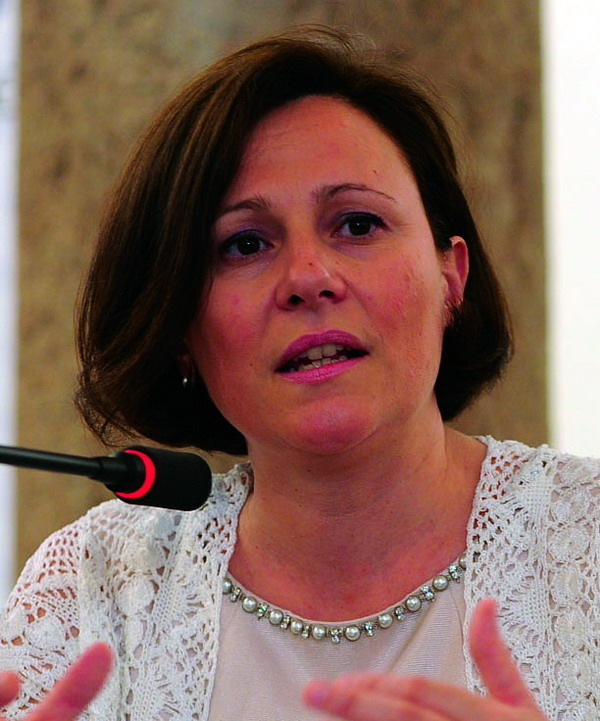 Rosangela Lodigiani
