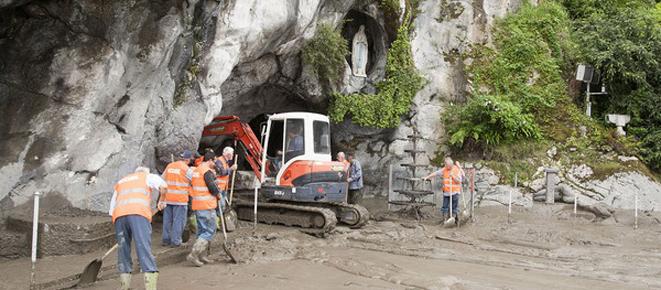 Lourdes_inondazione