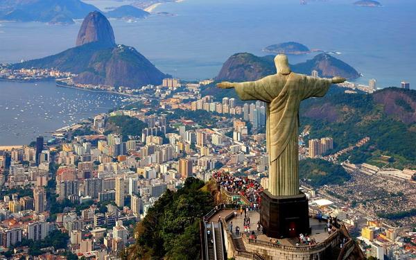 Cristo Redentore Brasile