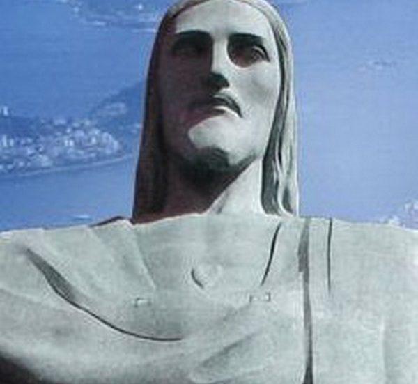 statua Cristo redentore