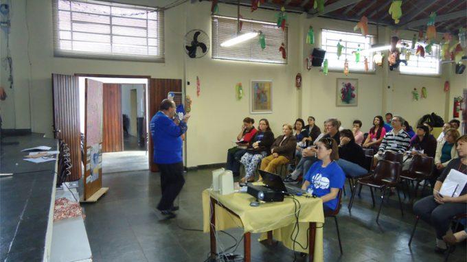 Giovani San Paolo