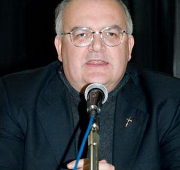 monsignor Giancarlo Perego