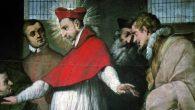 Carlo Borromeo Cerano Quadroni
