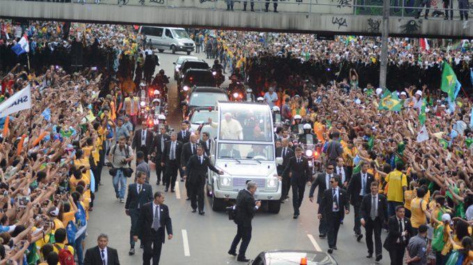 Gmg Rio 2013
