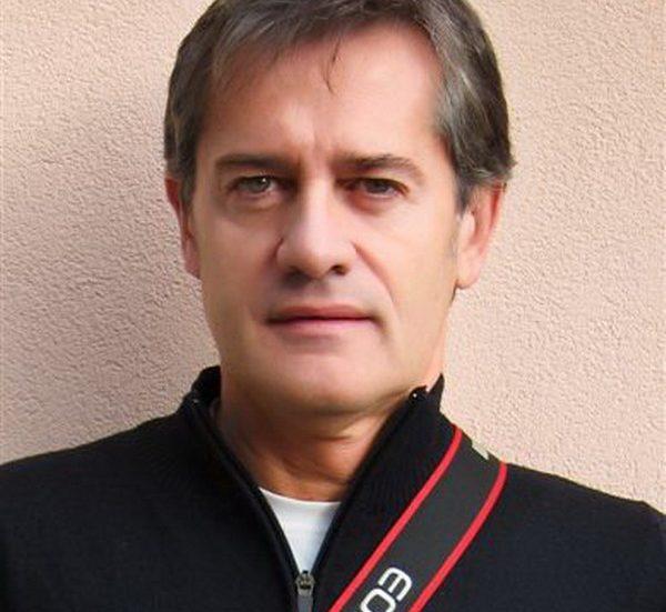Massimo Zingardi