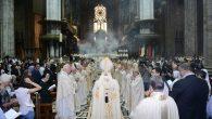 pontificale anno pastorale 2013
