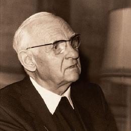 Hans Urs von Balthasar