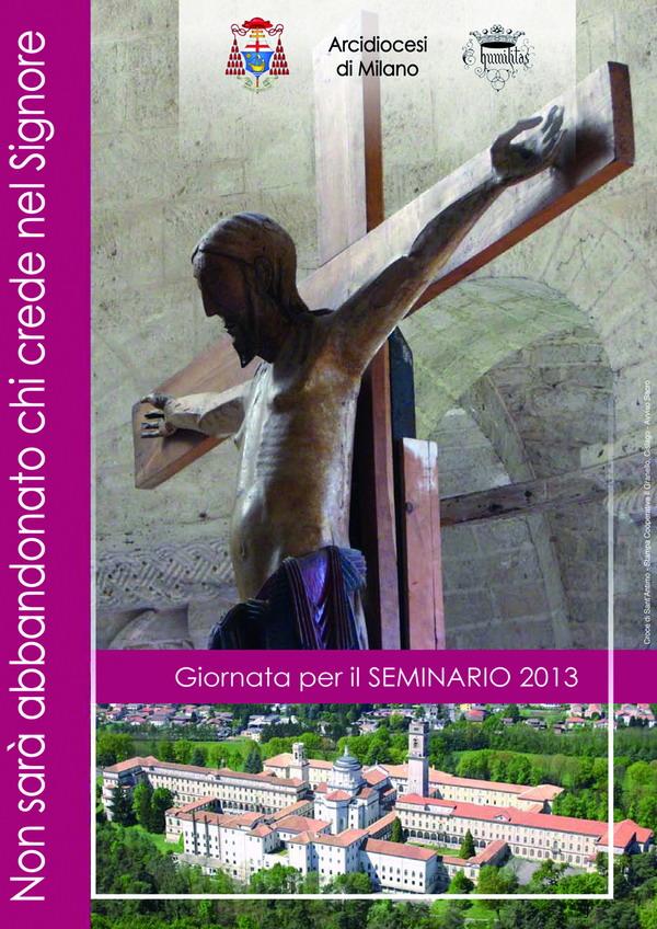 Giornata Seminario 2013